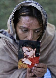 'Life is such a blessing': Bravery of Pakistani victims who survived horrific acid attacks, had their noses cut off and were brutally tortured over 'family honour' Islam, Religion, Muslim Men, La Face, Virginia Woolf, Social Justice, Human Rights, The Past, Survival