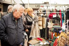 Downtown Market Maremagnum December 2013.