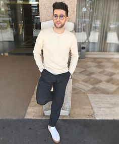 "8,906 Likes, 281 Comments - Piero Barone Il Volo (@barone_piero) on Instagram: ""#spring"""