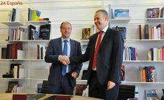 La Cátedra Fenosa recibe 60.000 euros para innovación