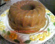 tasa's Homemade Cooking: Χαλβάς σιμιγδαλένιος !!! Bagel, Doughnut, Bread, Homemade, Cooking, Desserts, Blog, Kitchen, Tailgate Desserts