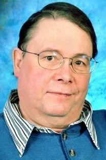 Larry Robert Gibson obituary photo, Kokomo, IN