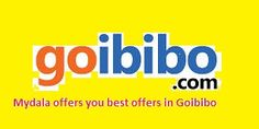Goibibo is an online travel portal which was launched in the year 2009.It is a part of a part of MIH India Group and has been a pioneer in bringing some of the best travel deals in the country.The recent Goibibo deals and goibibo coupons will enable you to save on each travel bookings.
