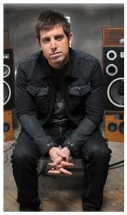 Jeremy Camp- conversation with Jeremy Camp... Advice for Christian Marriage.