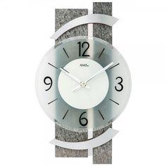 Nástenné hodiny 9548 AMS, 40cm