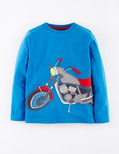g's pick - Vehicle T-shirt 21735 Graphic T-Shirts at Boden