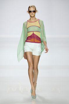 Byblos at Milan Fashion Week Spring 2009 - Runway Photos