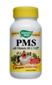 79300 - PMS with Vitamin B6 & 5-HTP