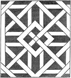 square pattern - Google Search