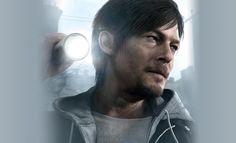NormanReedus | Walking Dead Cast Pictures | Page 8