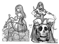 sketches from my recent life drawing sessions! for more sketches, high resolution files, video tutorials, Jigglygirls updates and more on my Patreonwww.patreon.com/reiq