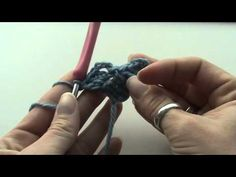 Busy fingers, busy life...: How To: Corner to Corner stitch (or C2C crochet stitch)
