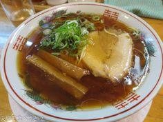 醤油ラーメンが食べたくて。。。 金久右衛門@梅田|夫婦で食べ歩き+2