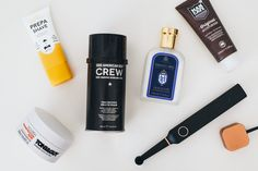 selection cosmetiques homme juin 2017