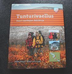 Lasituvan Miniatyyrit - Lasitupa Miniatures: Katin kirjanurkka - Tunturivaellusta & kartanlukua...