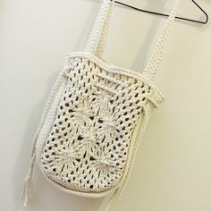 Bohemian Wicker Tassel Tote Bag Super cute and so boho chic! Super cute hobo style with a cream interior lining brand is Merona for Target Free People Bags