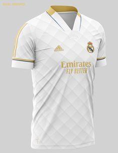 Real Madrid, Polo Shirt, Logo, Sports, Mens Tops, Fashion, T Shirts, Hs Sports, Moda