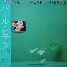 Yuming = 松任谷由実* - Pearl Pierce = パール・ピアス at Discogs