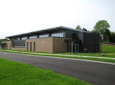 ETSU Cardiology Clinical Educational Building