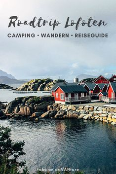 A road trip over the Lofoten + tips for hiking and camping - Wohnmobil-Touren Europa - Camping Norway Camping, Norway Travel, Camping And Hiking, Camping Gear, Lofoten, Road Trip Hacks, Camping Hacks, Camping Trailers, Camping Guide