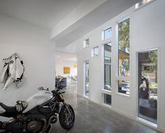 Tree House / Matt Fajkus Architecture