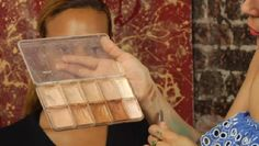 Video: How to Put on Makeup for Darker-Toned Skin Putting On Makeup, Beauty Tutorials, My Beauty, Personal Care, Dark, Style, Swag, Self Care, Personal Hygiene