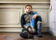 War and Peace - Jack Lowden