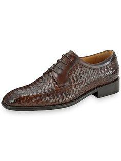 Paul Fredrick Men's Italian Woven Leather Oxford Shoe - http://shoes.goshopinterest.com/mens/oxfords-mens/paul-fredrick-mens-italian-woven-leather-oxford-shoe/