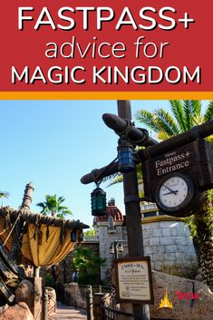 Magic Kingdom has the most attractions of any of the Walt Disney World parks which means you'll have lots of options for FastPass . Don't waste these precious time savers on something that doesn't need it! Use this guide to help you pick the best FP  options for your visit.