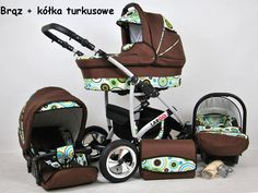 Kocik novy 3kombinacia Dream Big, Baby Strollers, Children, Autos, Pregnancy, Bebe, Kids Wagon, Schokolade, Baby Prams
