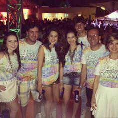 Festa do grupo Morena Rosa - com Cláudia Leite !!! Amamos o convite!!!!!! #tamojunto #deontem #weloveit #summertime