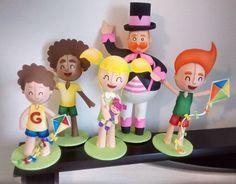 Mundo Bita e os brinquedos #bita #mundobita #topodebolo