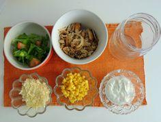 saladas em frasco - ideias