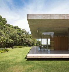 Redux House Bragança Paulista / Brazil / 2013 / studio mk27