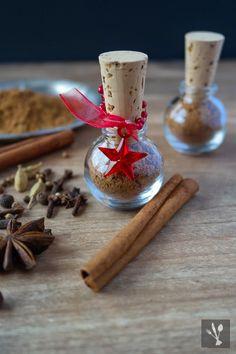 Schenken macht Freude: Rezeptideen für Geschenke aus der Küche | Das Knusperstübchen