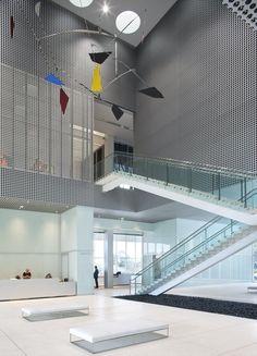 Tampa Museum of Art, Tampa, Florida