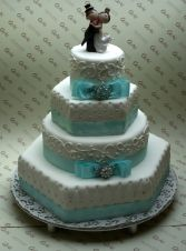 Esküvői torta 530