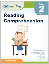 Free printable second grade reading comprehension worksheets | K5 Learning