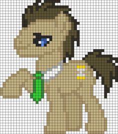 Pokemon Dratini Pixel Art from BrikBook.com #Pokemon # ...