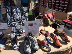ICON Spring 2015 INDIAN RIDGE CC demo day event. Great Show! Interested in buying ICON for your shop or Country Club? Contact: marla@iconshoes.com
