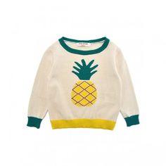 #cute #pineapple #sweater