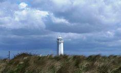 Walney Lighthouse., Photo of Cumbria - Photo taken by Debbie Ford  IgoUgo