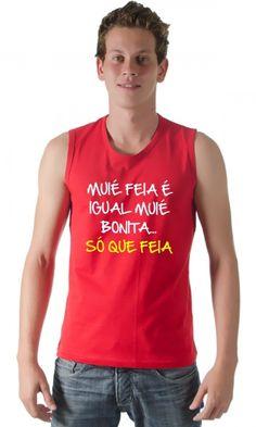 Camiseta - Muié - Reis Online Camisetas Personalizadas