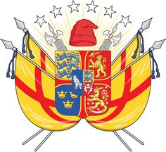 The Federal Republic of Scandinavia by Regicollis on DeviantArt