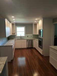 Pro #369423 | Home Innovations Of Augusta | Martinez, GA 30907 Deck Cleaning, Cabinet Refacing, New Kitchen, Kitchen Remodel, Countertops, Innovation, Kitchen Cabinets, Home Decor, Counter Tops
