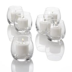 Eastland?? Petite Hurricane Votive Holders Clear Set of 12 * Read more reviews of the product by visiting the link on the image.