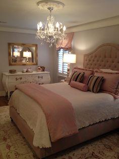 A clients teens room