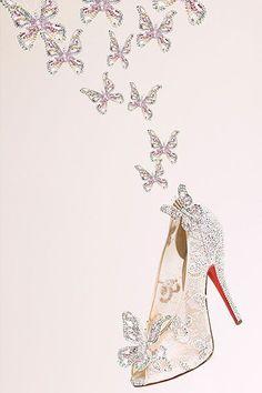 #AlfredAngelo #Cinderella Inspiration