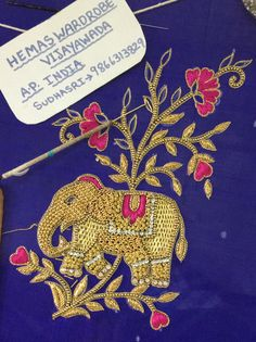 Sudhasri Hemaswardrobe
