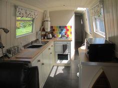 50ft Trad Stern Narrowboat | eBay